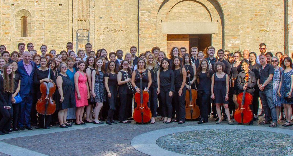Ad Acqui terme martedì torna l'International Music Festival