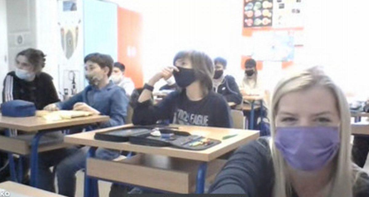 Tanti progetti realizzati dagli studenti del Liceo Peano di Tortona malgrado la pandemia
