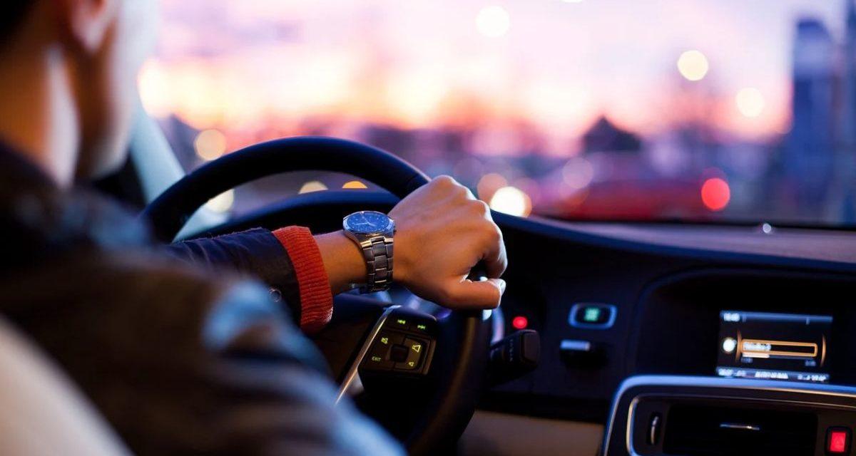 I tanti vantaggi di un'auto aziendale