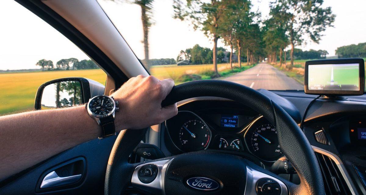 """Inseguimento in Bassa valle Scrivia fra un'auto della """"Stradale"""" di Tortona e un uomo che…"""