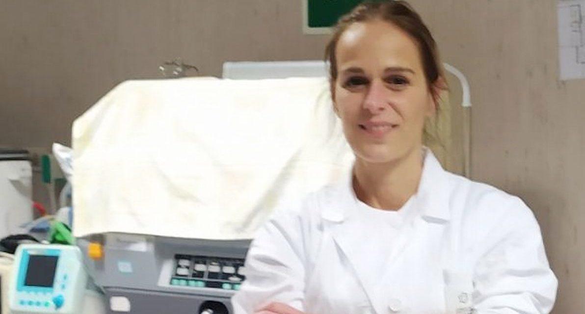 Chiara Strozzi è il nuovo direttore della Struttura Complessa Pediatria di Casale Monferrato