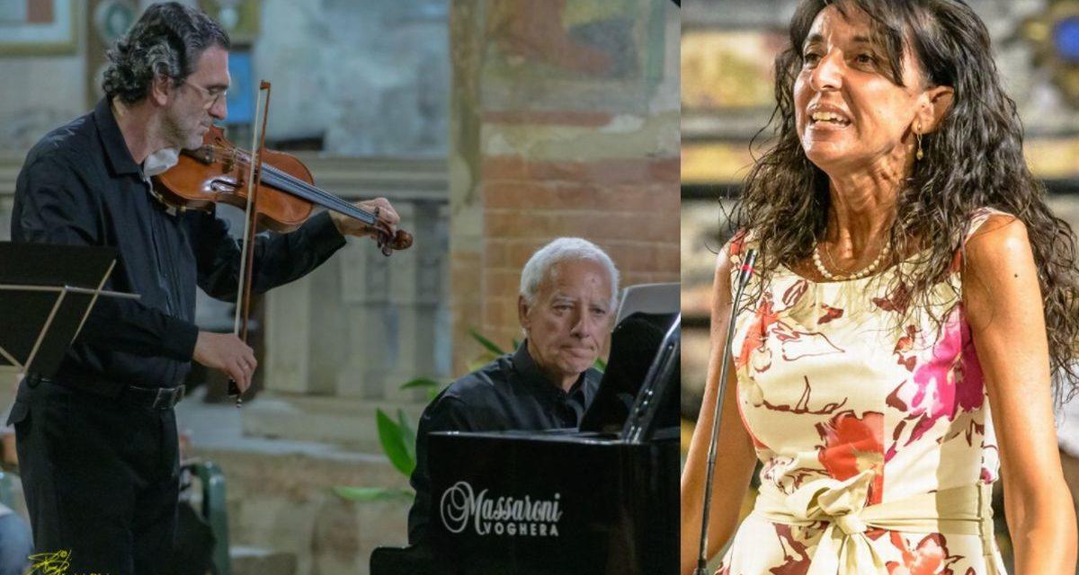 L'Accademia San Matteo di Tortona sbanca a Sale con un bellissimo concerto