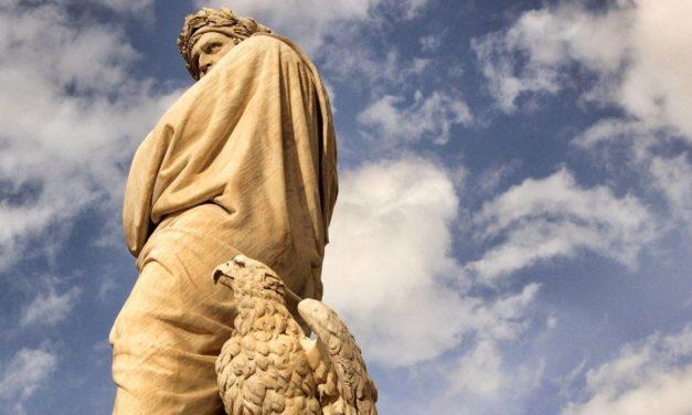 Domenica  Bordighera si ricorda Dante Alighieri con una manifestazione del FAI