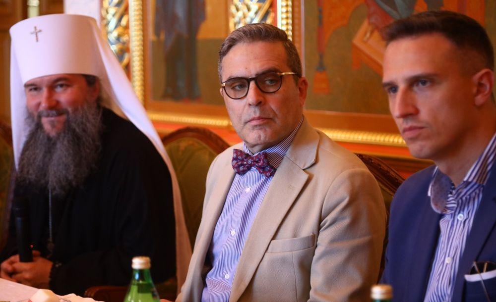 Una delegazione di Alessandria in Russia per promuovere il turismo