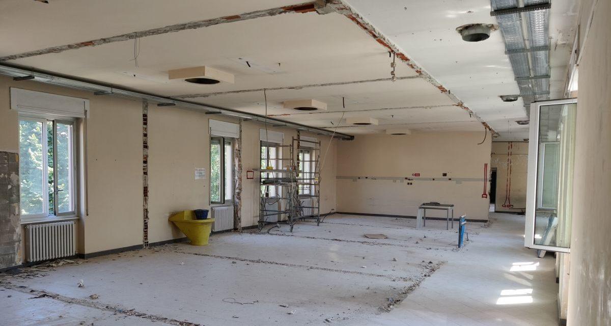 Le promesse mancate di Regione e Asl sull'ospedale di Tortona. E il Pronto Soccorso rimane chiuso!