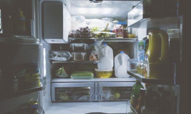Come usare al meglio il tuo frigorifero ed evitare guasti