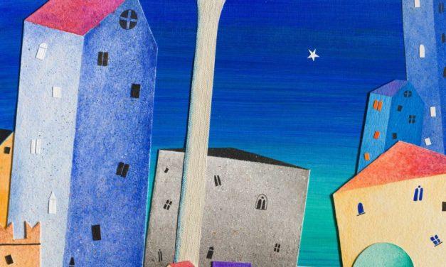 Al palazzo del Parco di Diano Marina prosegue la mostra di Paolo Lazzerini