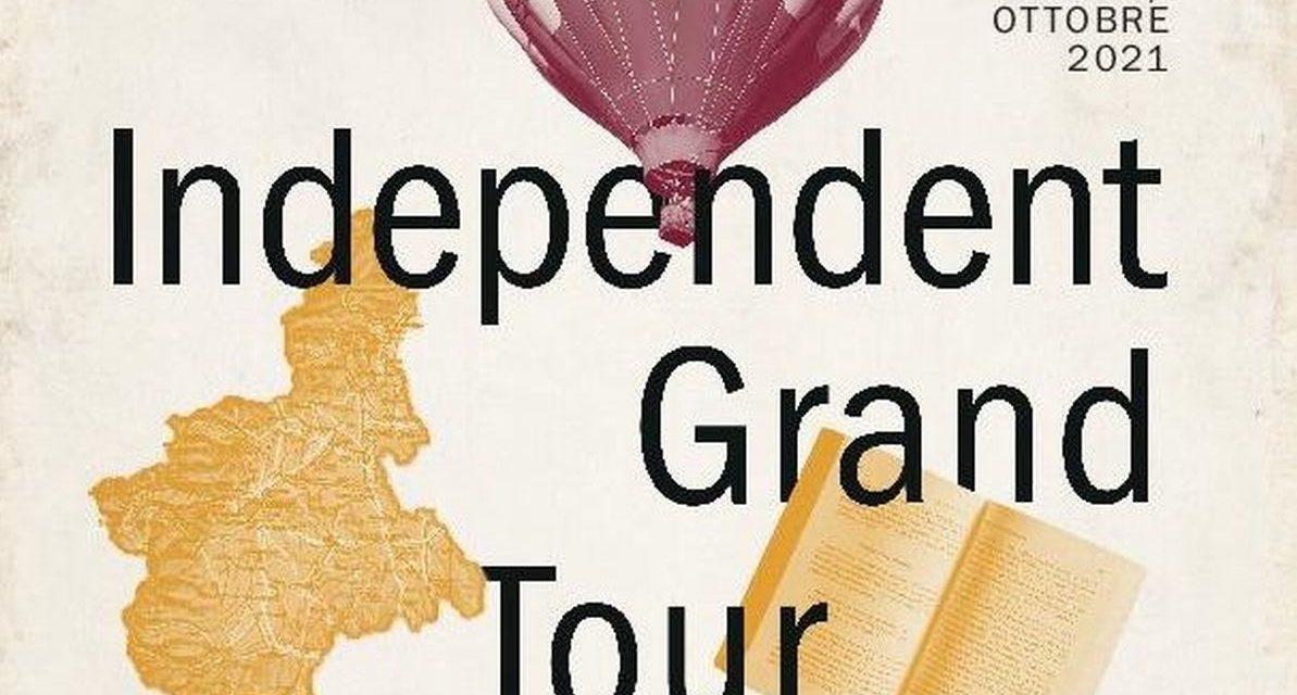 Sabato l'Independent Grand Tour fa tappa ad Alessandria