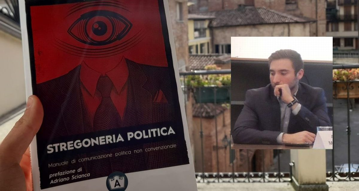 Venerdì Azione Tortona presenta la Stregoneria politica. Ci sarà da divertirsi…