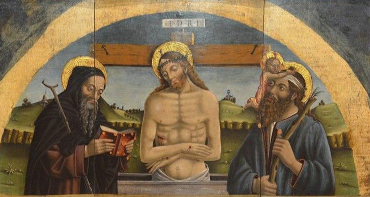 """Al Museo Diocesano di Tortona continua la mostra """"I Gesuiti a Castelnuovo Scrivia """""""