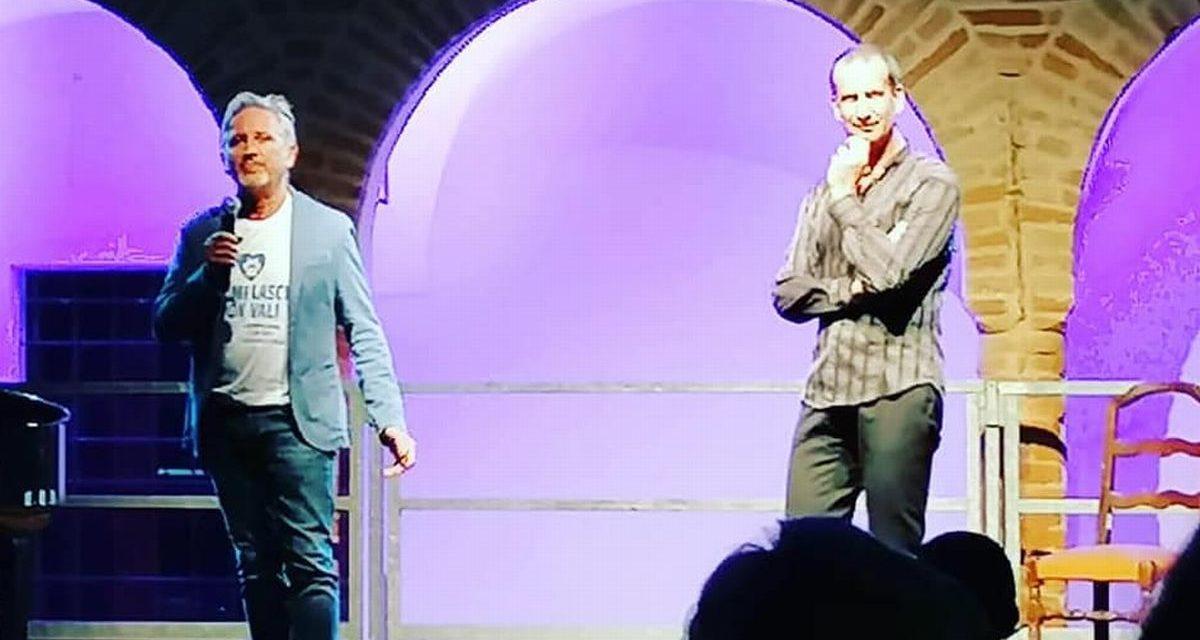 Un successo, a Tortona, lo spettacolo dedicato agli animali