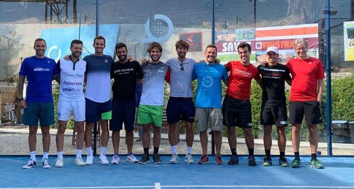 Settimana di Tennis di alto livello a Imperia: tutto il programma
