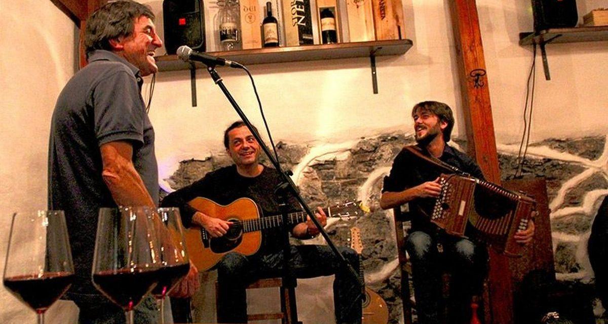 La Liguria protagonista, domani sera, dell'ultima serata di Folk in Diano