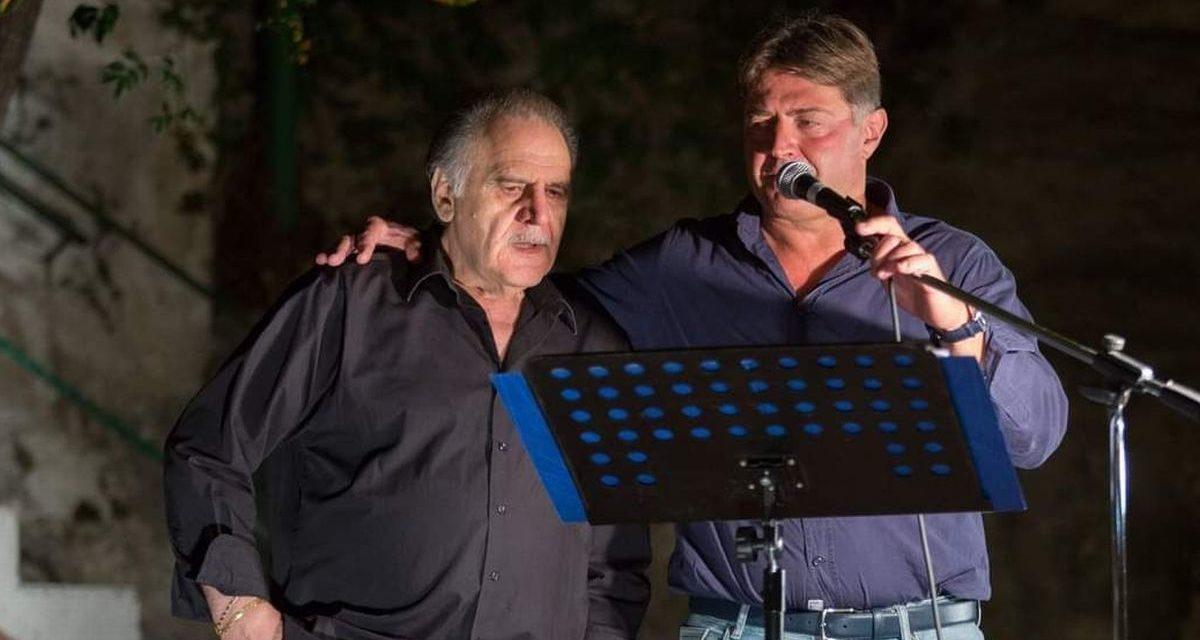 Domani a Diano Marina la terza serata di Folk in Diano con Antonio Carli e Andrea Elena