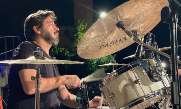 Calato il sipario sul Rovere Jazz Festival a San Bartolomeo al mare