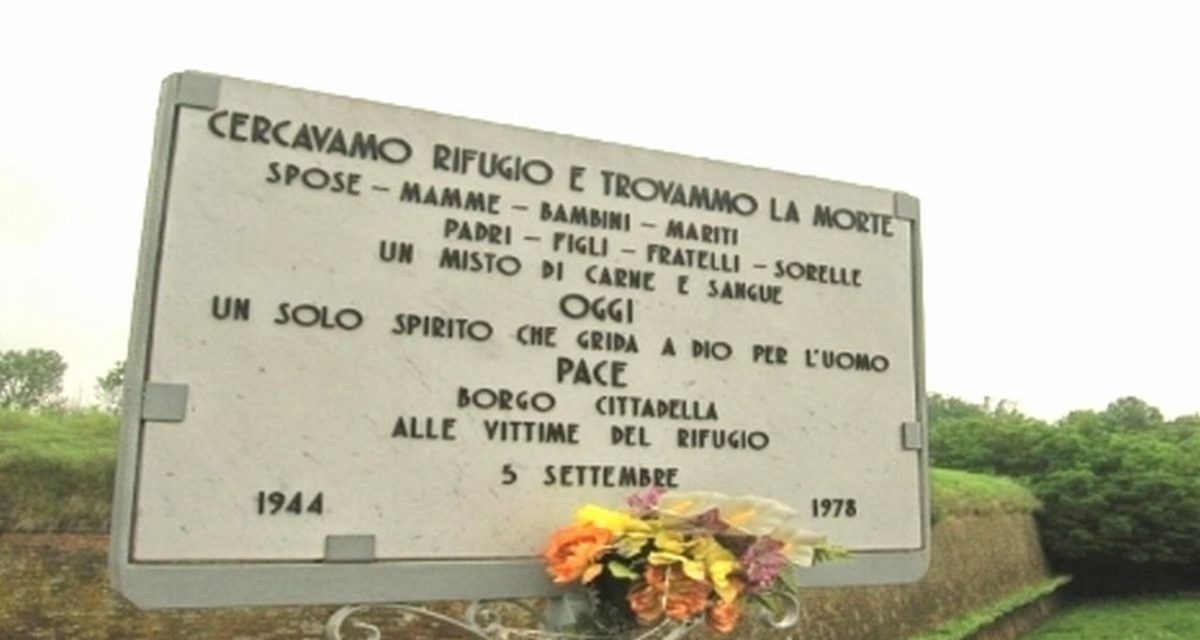 Sabato ad Alessandria la commemorazione delle vittime del bombardamento su Borgo Cittadella