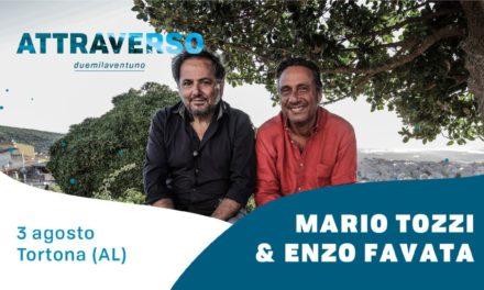 """Al via a Tortona, il """"Festival diffuso"""" con due appuntamenti martedì e mercoledì"""
