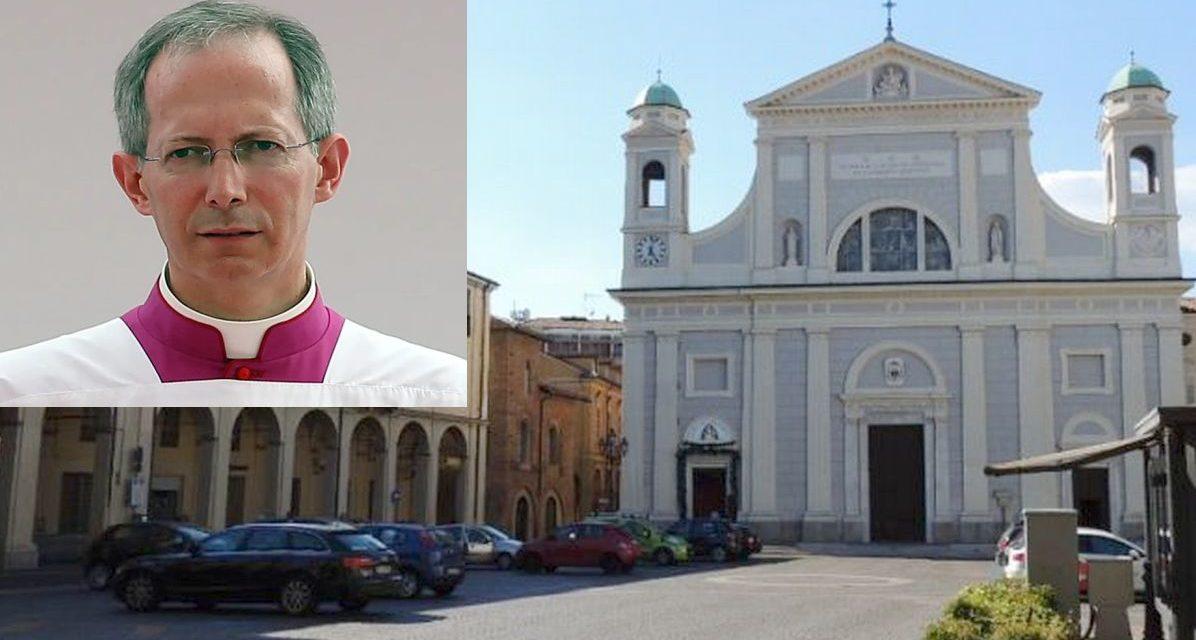 il 56enne ligure, Guido Marini, é il nuovo Vescovo di Tortona. Le sue parole ai cittadini