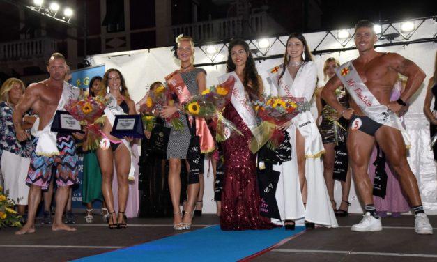 E' Alessia Cardinale Miss Fashion 2021 mentre Mr. Fashion va a Mattia Scrivano Premiate anche Nicole Vio Arianna Caputo  Elena Currò Miss e Frank Dellisola