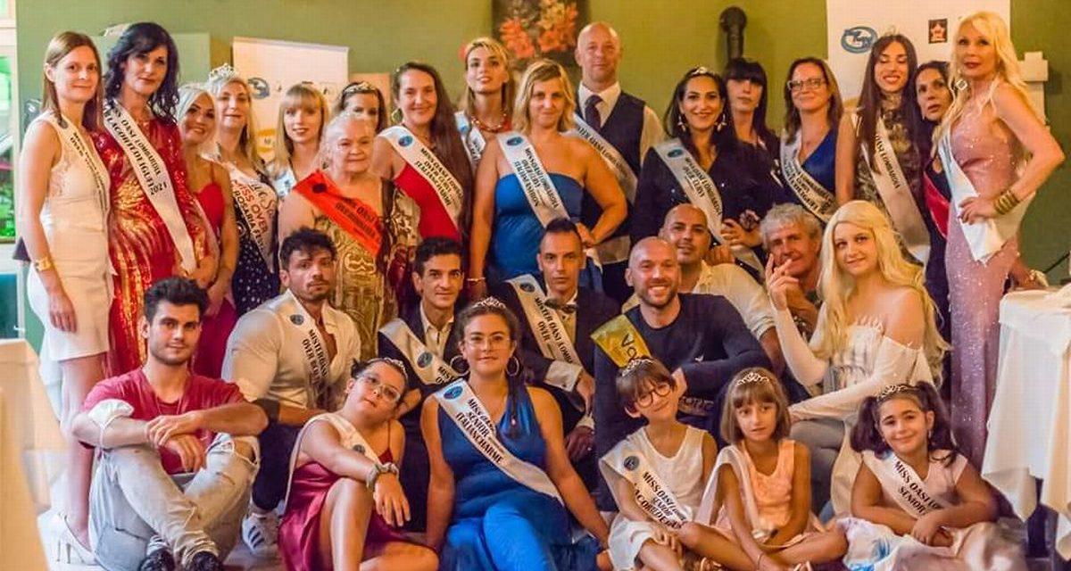 Miss e Mister Oasi di Tortona sbarca a Rivanazzano: i nomi di tutti i vincitori