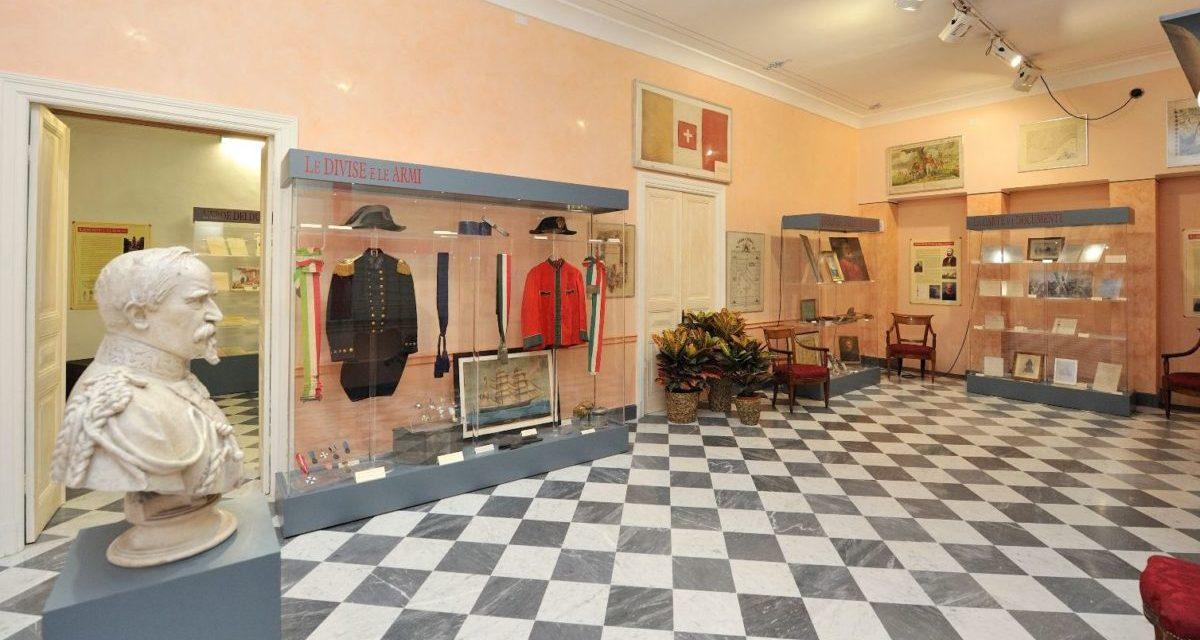 """Sabato appuntamento al museo di Diano Marina per la """"Giornata nazionale delle famiglie al museo"""""""