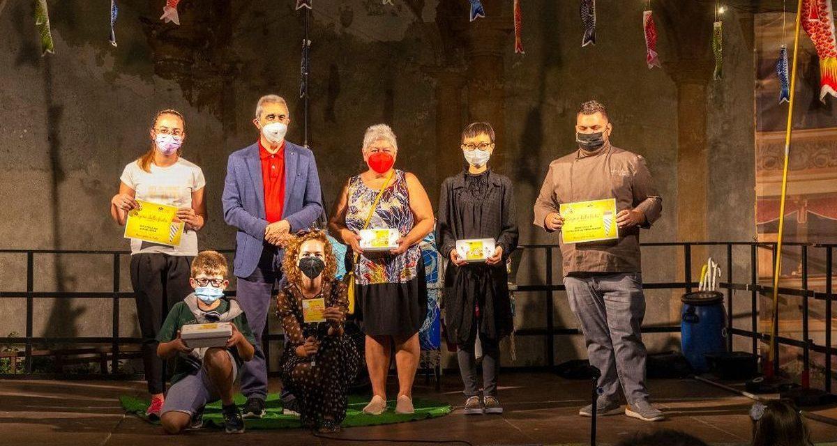 """Ecco tutti i  vincitori di """"Novi Gelato in Festa"""""""