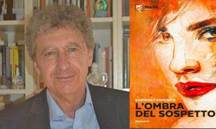 Il piacere di leggere: L'ombra del sospetto, un thriller d'altri tempi di Vincenzo Esposito