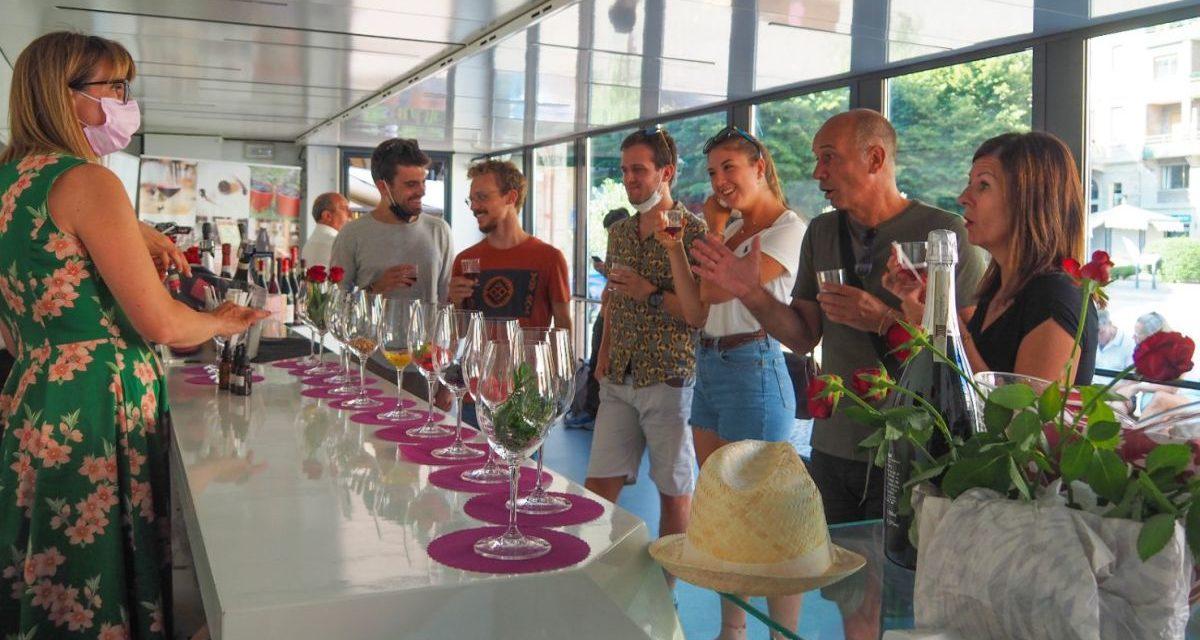 Un successo la rassegna del vino ad Acqui Terme