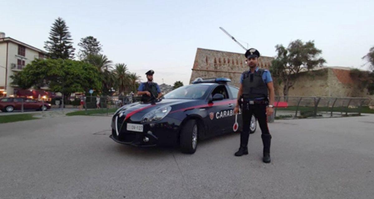 Sanremo: i Carabinieri arrestano uno straniero per spaccio di eroina