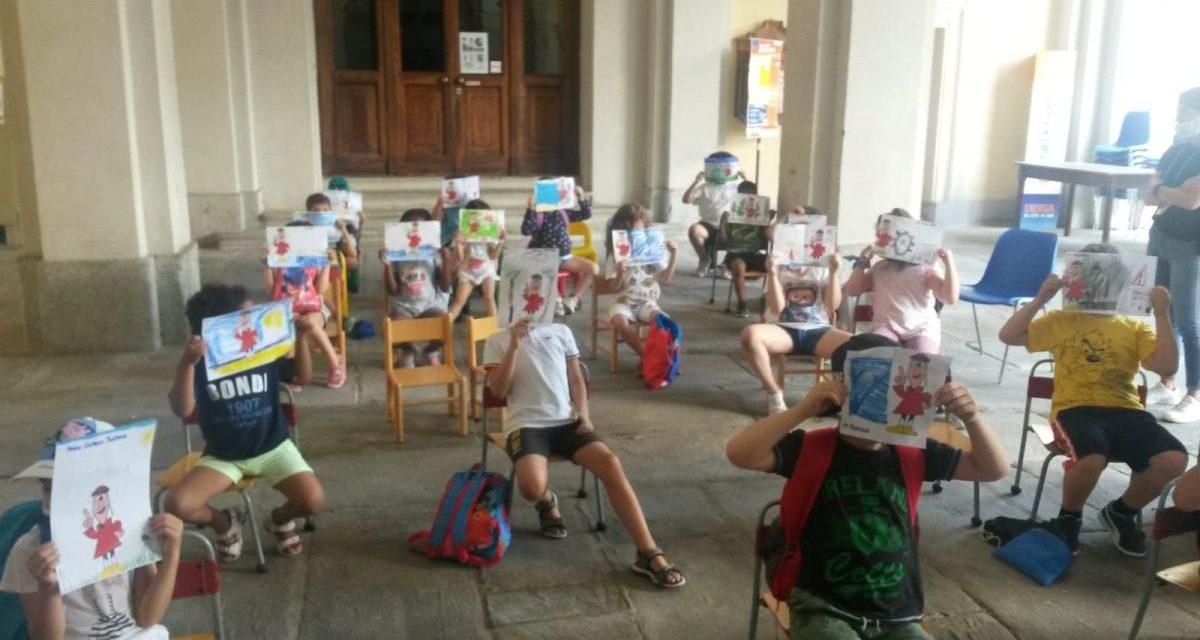Concluso con successo il Centro estivo comunale a Tortona: oltre 180 fra bambini e ragazzi