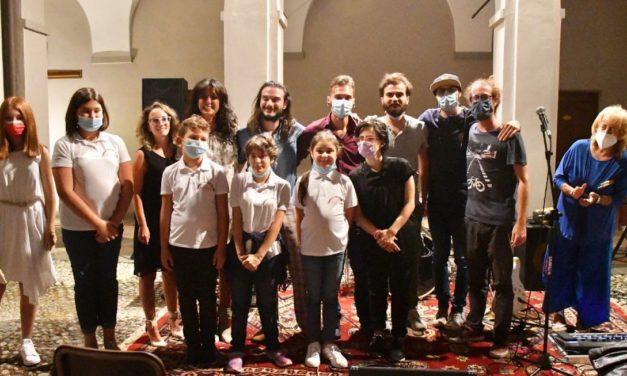 Il Chiostro di San Matteo a Tortona é tornato ad ospitare concerti