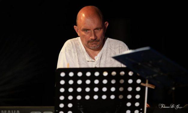 Dewdrops il nuovo Ep strumentale del pianista dianese Diego Genta