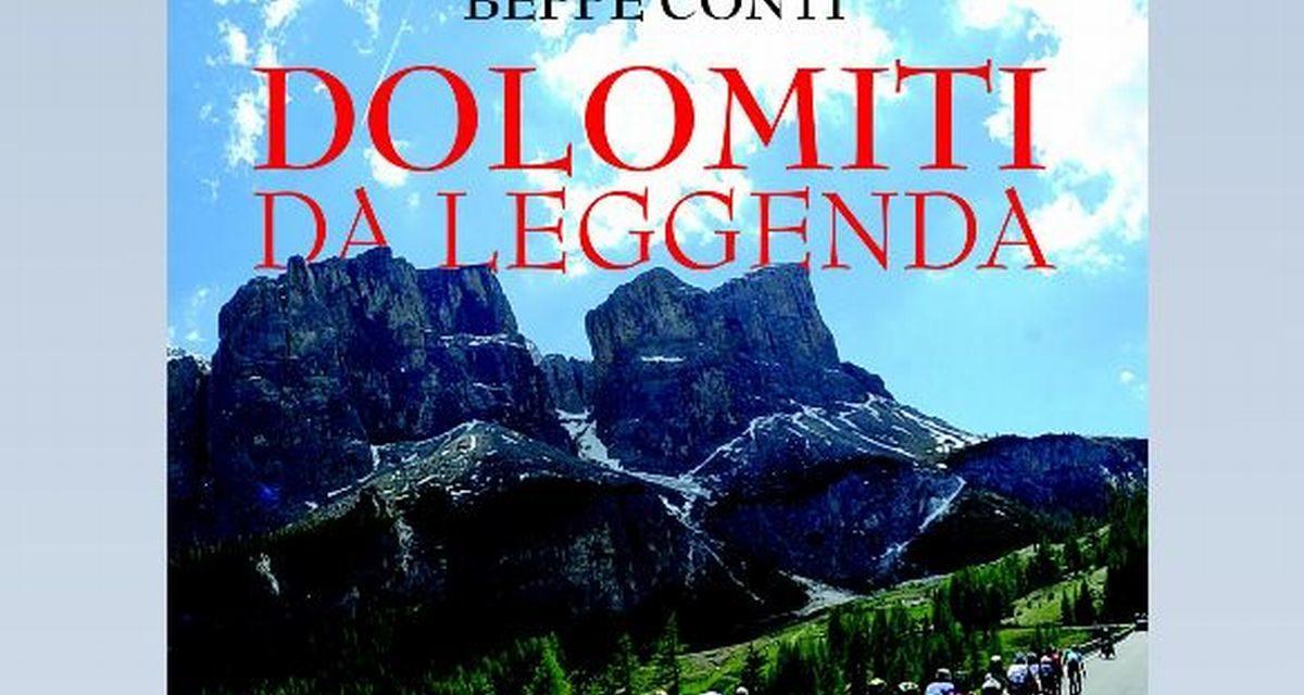 Venerdì ad Acqui terme si presenta un libro sulle Dolomiti, come prenotare per tempo