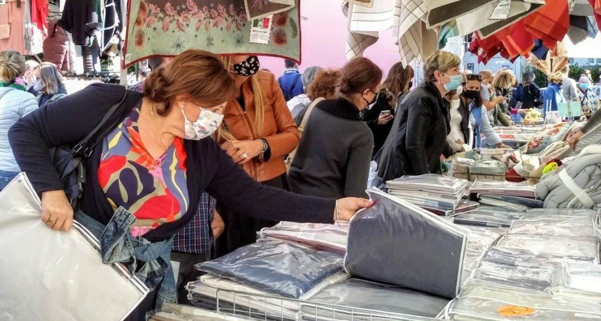 """""""Gli Ambulanti di Forte dei Marmi®"""" ad Alessandria domenica 10 ottobre per la """"Festa del Cristo"""""""