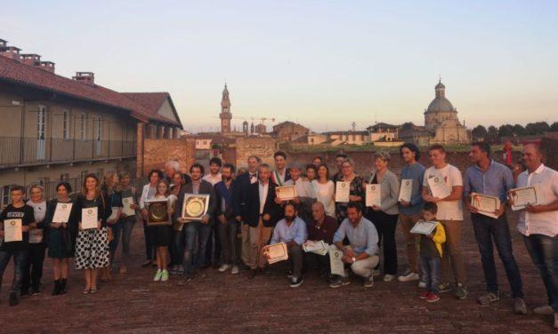 A Casale torna  il Torchio d'oro: iscrizioni aperte fino al 10 ottobre
