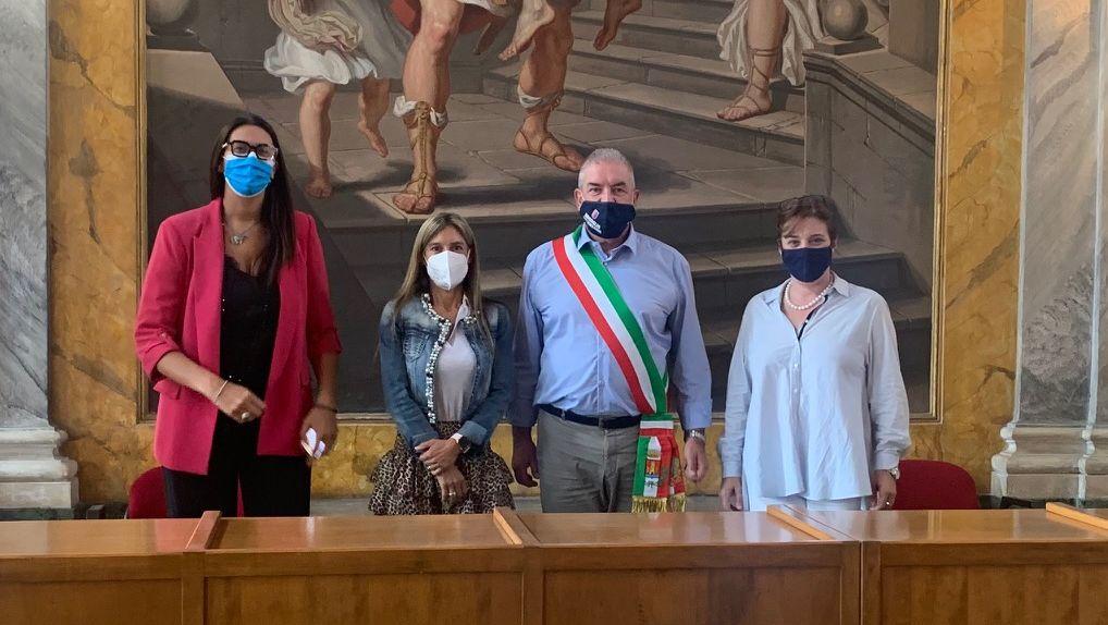 Un gruppo di tour operator ed agenti di viaggi piemontesi visitano Valenza e i suoi tesori
