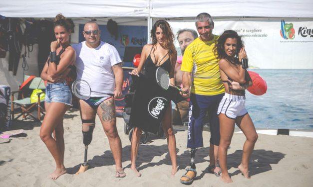 A Diano Marina da Giovedì torna il Windfestival