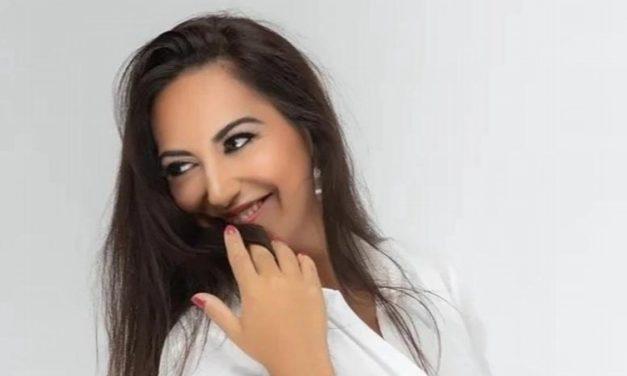 La Tortonese Elisabetta Giordano scelta per un calendario. L'intervista di Lucia Guarini