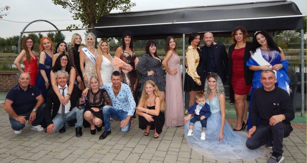 Quarta tappa di Miss e Mister Oasi organizzata dai tortonesi, ecco tutti i vincitori