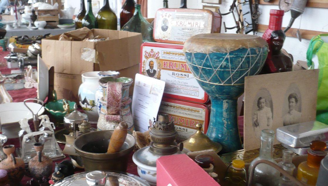 Mercato e mercatini del fine settimana a Casale Monferrato