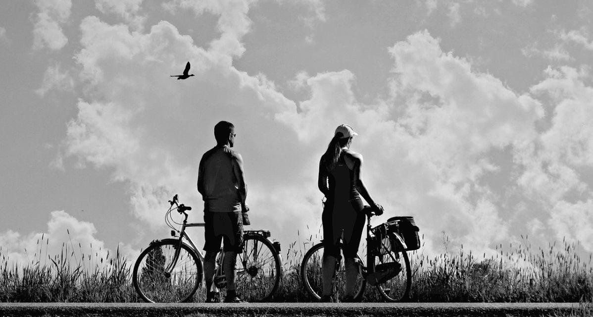 Domenica la Fiab di Tortona organizza una gita in bicicletta all'Abbazia di Rivalta