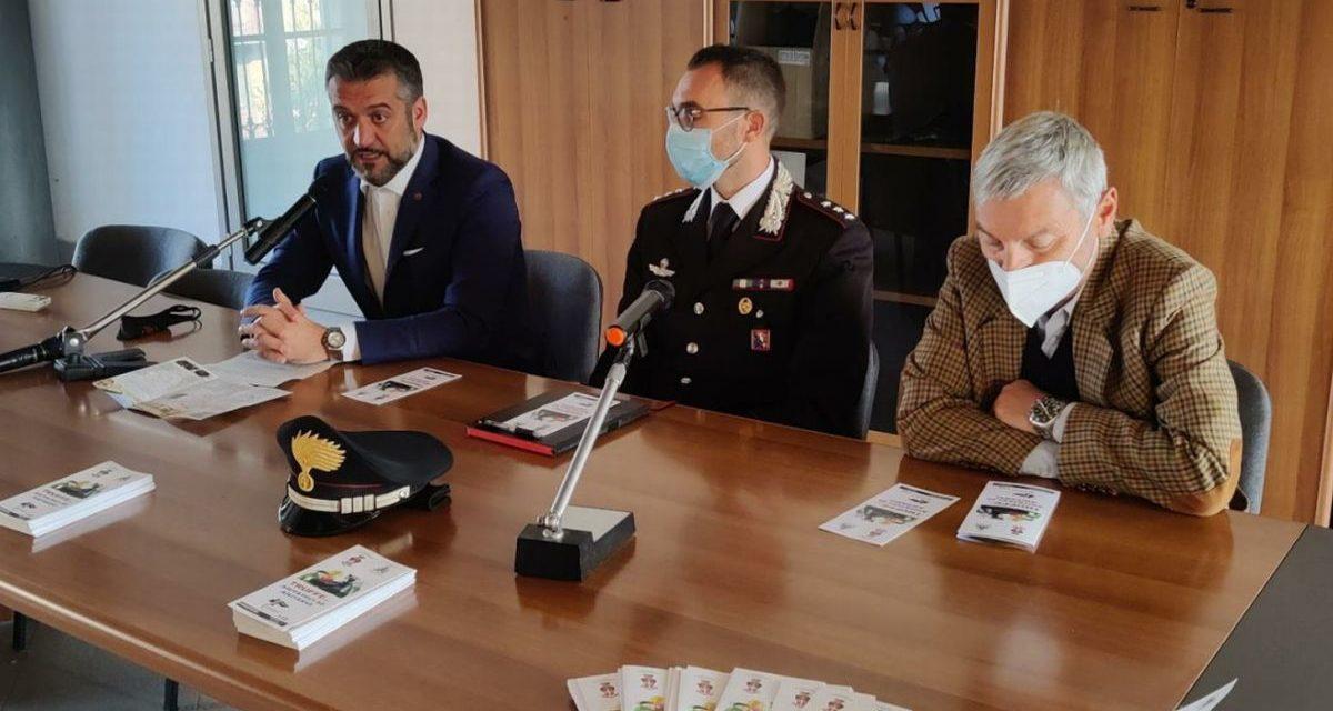 Comune di Tortona, Carabinieri e Fondazione insieme per contro le truffe ai cittadini