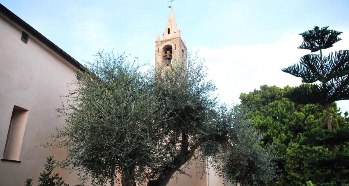 Riva Ligure e Santo Stefano, due appuntamenti con FAI di Imperia