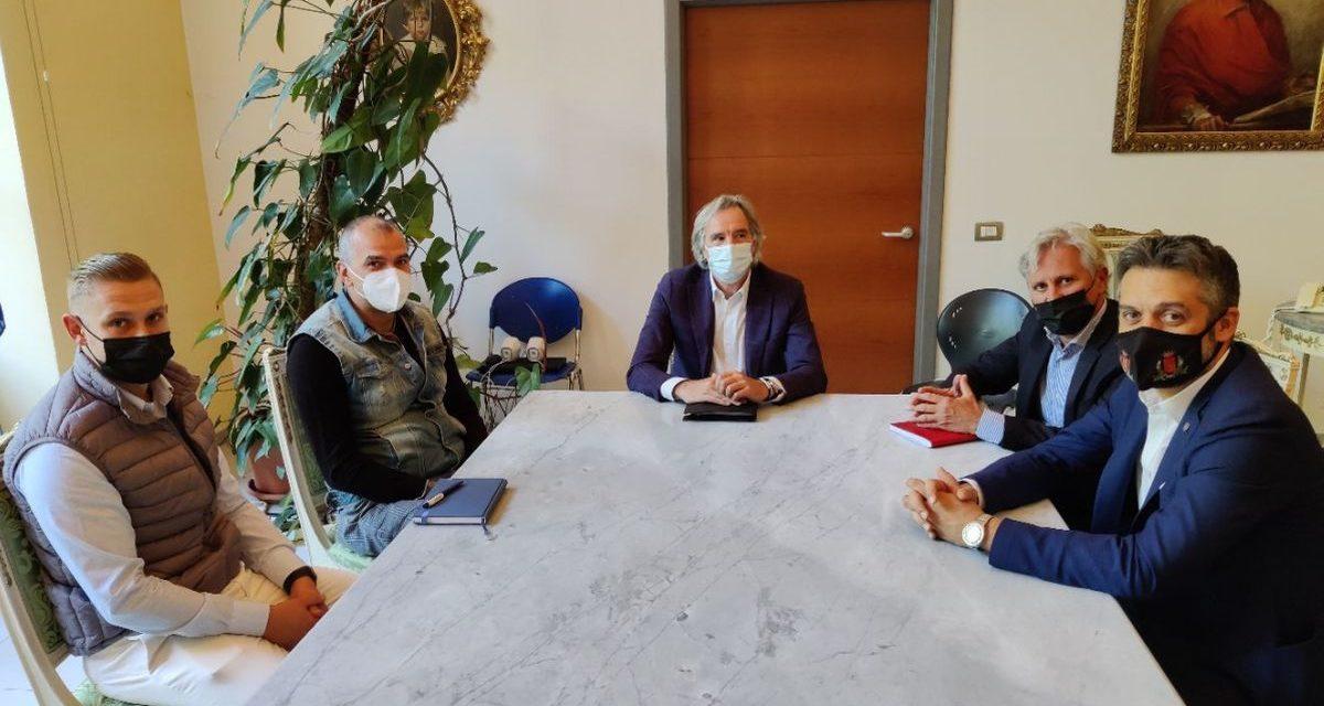Ampliamento della rete gas a Tortona, l'incontro sui prossimi interventi previsti in città