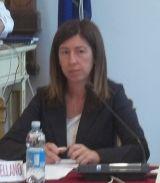 L'assessore Laura Castellano