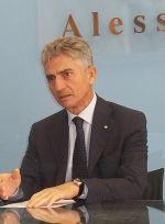 Filippo Dispenza - Questore - I