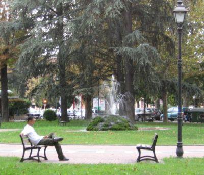Giardini - I