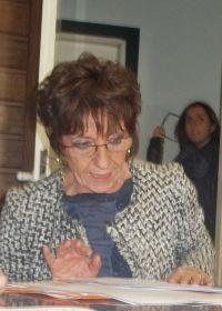 Silvana Tiberti, segretario provinciale Cgil
