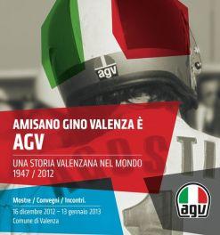 mostra agv - I