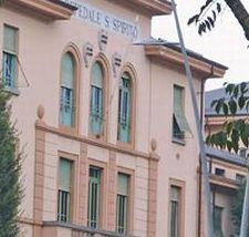 """L'ospedale """"Santo Spirito"""" di Casale Monferrato"""